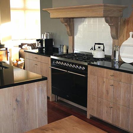 Moderne keuken op maat en naar wens kristal keukens te gorredijk