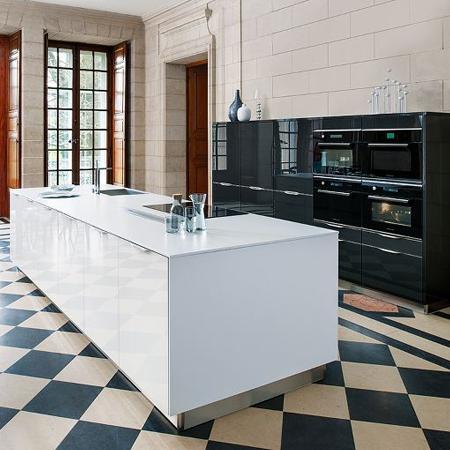 Kristal keukens te gorredijk keukens ook op maat for Keuken zelf ontwerpen