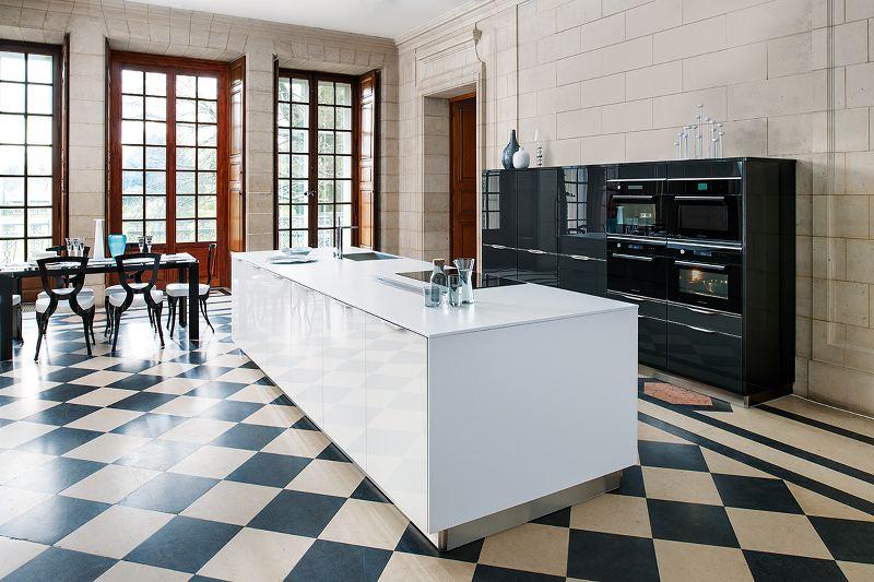 keukens ontwerpen