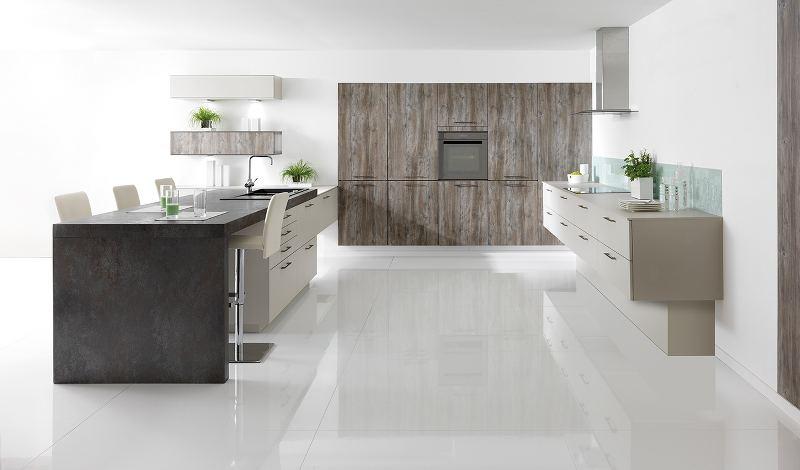 Moderne keuken op maat en naar wens? Kristal keukens te Gorredijk