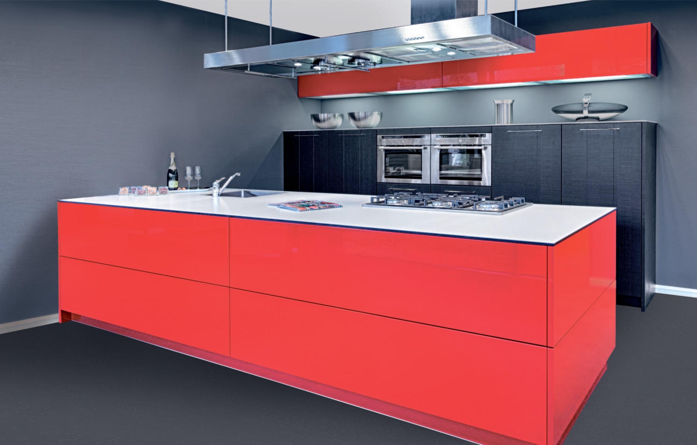Design Keuken Groningen : Design keuken luxe en hip kristal keukens gorredijk heerenveen